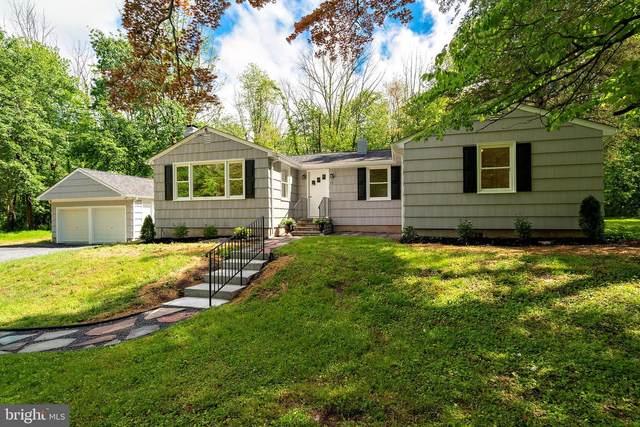 73 Bayberry Road, PRINCETON, NJ 08540 (#NJME313232) :: The Schiff Home Team