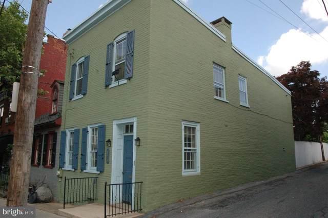 125 E Chestnut Street, LANCASTER, PA 17602 (#PALA183050) :: CENTURY 21 Home Advisors
