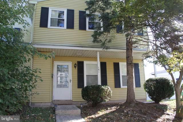 161 Reliance Place, TELFORD, PA 18969 (#PABU528920) :: Team Martinez Delaware