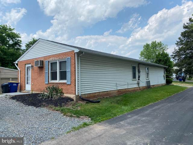 408-AB Ross Avenue, NEW CUMBERLAND, PA 17070 (#PAYK159388) :: The Schiff Home Team