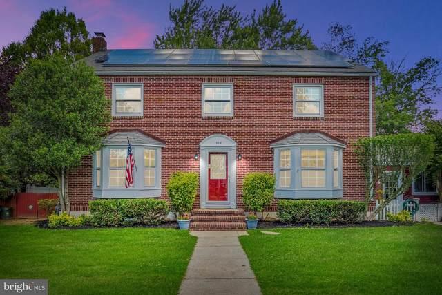 388 Morrison Avenue, HIGHTSTOWN, NJ 08520 (#NJME313234) :: Shamrock Realty Group, Inc