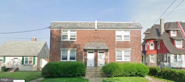 7341 Oxford Avenue, PHILADELPHIA, PA 19111 (#PAPH1022436) :: Ramus Realty Group