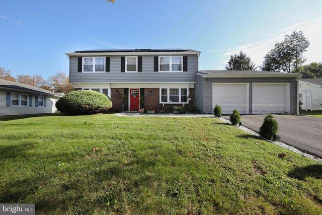 76 Northgate Lane, WILLINGBORO, NJ 08046 (#NJBL398834) :: Rowack Real Estate Team