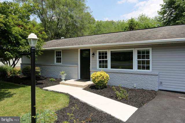 128 Salem Church Road, MECHANICSBURG, PA 17050 (#PACB135424) :: The Joy Daniels Real Estate Group