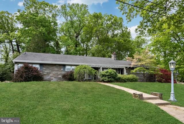 701 Lake Drive, LAWRENCEVILLE, NJ 08648 (#NJME313240) :: Rowack Real Estate Team