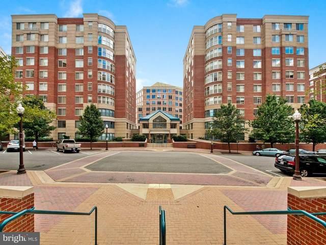 3830 9TH Street N 207E, ARLINGTON, VA 22203 (#VAAR182410) :: Tom & Cindy and Associates