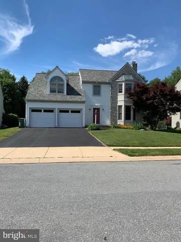 17 Baldwin Drive, LANCASTER, PA 17602 (#PALA183058) :: TeamPete Realty Services, Inc