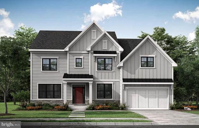 211 Grove Valley Court Lot 13, CHALFONT, PA 18914 (MLS #PABU528930) :: Kiliszek Real Estate Experts