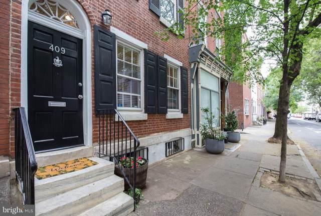 409 S 13TH Street, PHILADELPHIA, PA 19147 (#PAPH1022476) :: Potomac Prestige