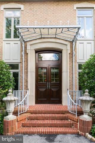 414 Old Lancaster Road #303, HAVERFORD, PA 19041 (#PAMC695216) :: Jason Freeby Group at Keller Williams Real Estate
