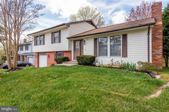 6172 Wicker Basket Court, COLUMBIA, MD 21044 (#MDHW295484) :: Corner House Realty