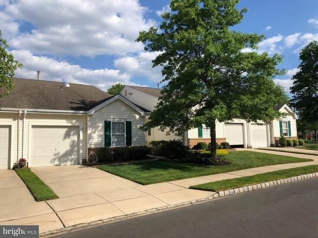 25 Peppergrass Dr N, MOUNT LAUREL, NJ 08054 (#NJBL398842) :: Rowack Real Estate Team