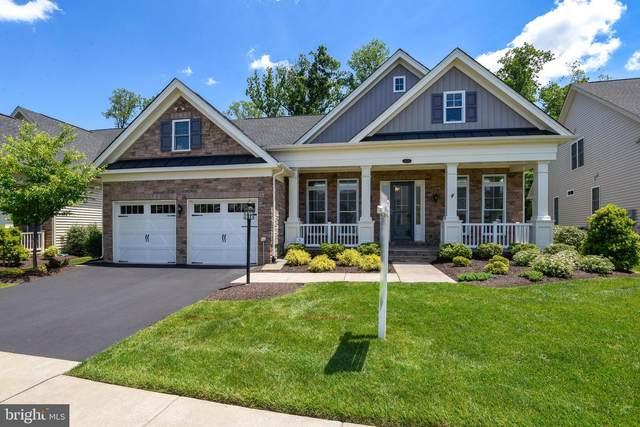 13737 Long Ridge Drive, GAINESVILLE, VA 20155 (#VAPW524104) :: RE/MAX Cornerstone Realty