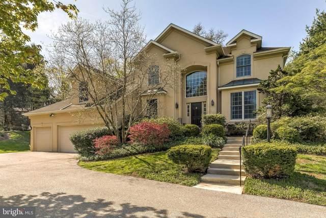 703 Malvern Avenue, TOWSON, MD 21204 (#MDBC530822) :: Better Homes Realty Signature Properties