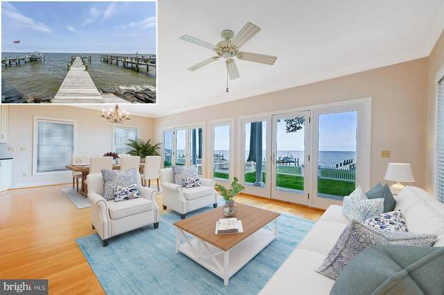 1002 Bay Front Avenue, NORTH BEACH, MD 20714 (#MDAA470038) :: The Sky Group