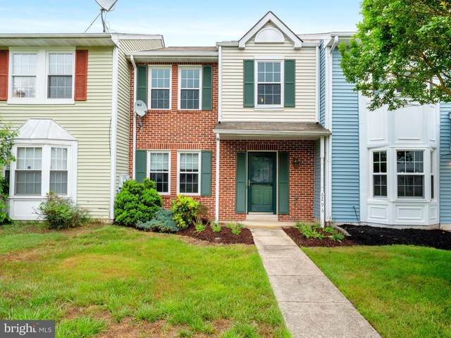 6296 Whistlers Place, WALDORF, MD 20603 (#MDCH225198) :: Peter Knapp Realty Group
