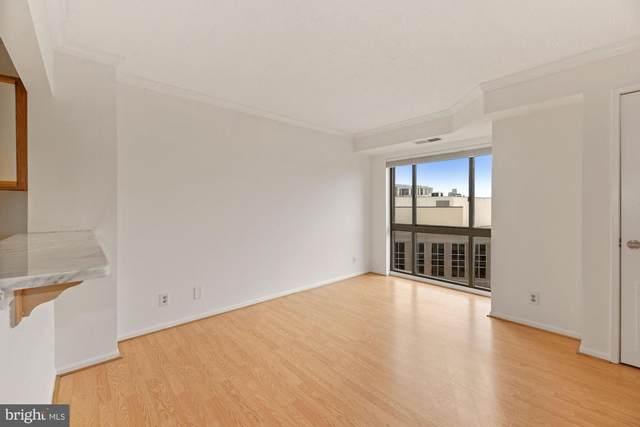 900 N Stafford Street #1901, ARLINGTON, VA 22203 (#VAAR182432) :: Debbie Dogrul Associates - Long and Foster Real Estate