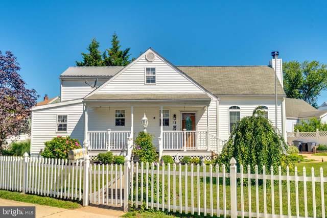11 Riverside Road, BALTIMORE, MD 21221 (#MDBC530824) :: Colgan Real Estate