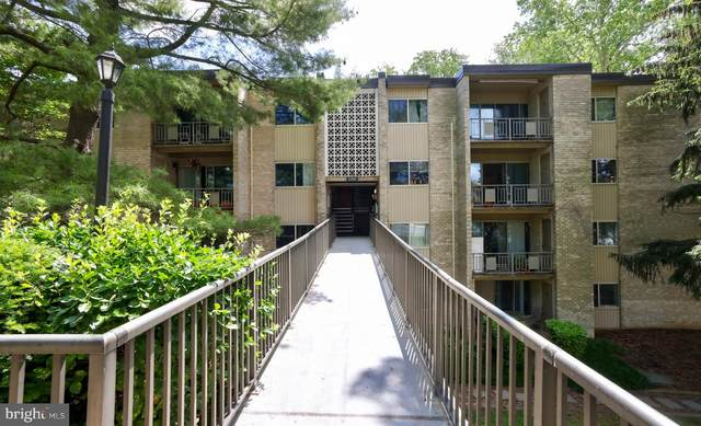 12201 Braxfield Court #4, ROCKVILLE, MD 20852 (#MDMC761056) :: Jacobs & Co. Real Estate
