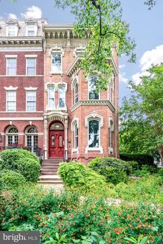 1601 16TH Street NW #2, WASHINGTON, DC 20009 (#DCDC524076) :: VSells & Associates of Compass