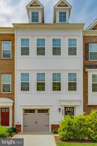 4603 Forest Pines Drive, UPPER MARLBORO, MD 20772 (#MDPG608194) :: The Vashist Group