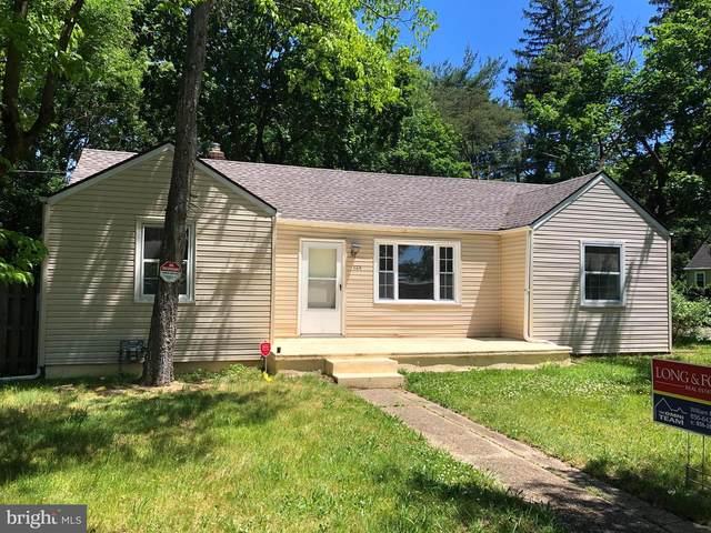 102 Shepherd Road, CHERRY HILL, NJ 08034 (#NJCD421054) :: Linda Dale Real Estate Experts
