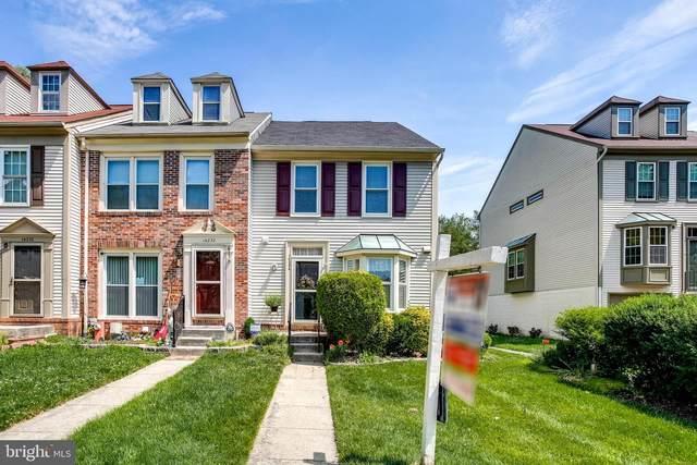 14234 Angelton Terrace, BURTONSVILLE, MD 20866 (#MDMC761084) :: Sunrise Home Sales Team of Mackintosh Inc Realtors