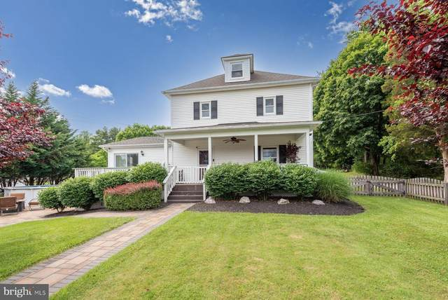 20 Ritters Lane, OWINGS MILLS, MD 21117 (#MDBC530842) :: RE/MAX Advantage Realty