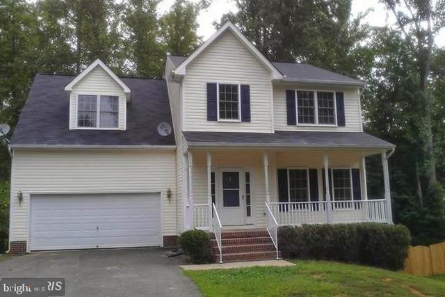 204 Victoria Drive, RUTHER GLEN, VA 22546 (#VACV124366) :: Crews Real Estate
