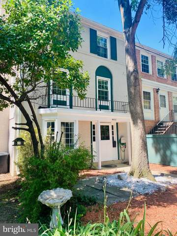 4522 Arendale Square, ALEXANDRIA, VA 22309 (#VAFX1205132) :: Sunrise Home Sales Team of Mackintosh Inc Realtors