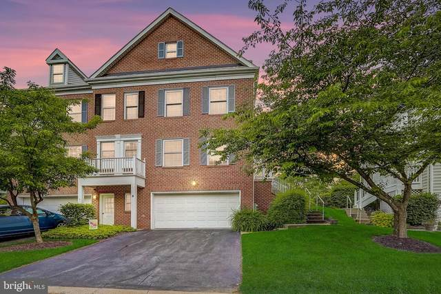 8 Augustus Wally Court #4, REISTERSTOWN, MD 21136 (#MDBC530844) :: The Licata Group / EXP Realty