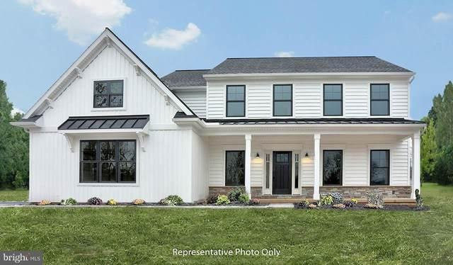 8 Creekside Drive, ELIZABETHTOWN, PA 17022 (#PADA133890) :: The Craig Hartranft Team, Berkshire Hathaway Homesale Realty