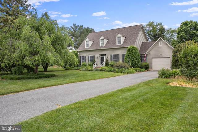 7816 Country Club Lane, CHESTERTOWN, MD 21620 (#MDKE118182) :: The Sky Group
