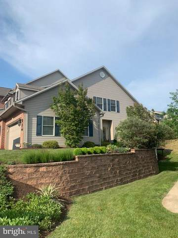 227 Red Haven Road, NEW CUMBERLAND, PA 17070 (#PAYK159426) :: The Joy Daniels Real Estate Group