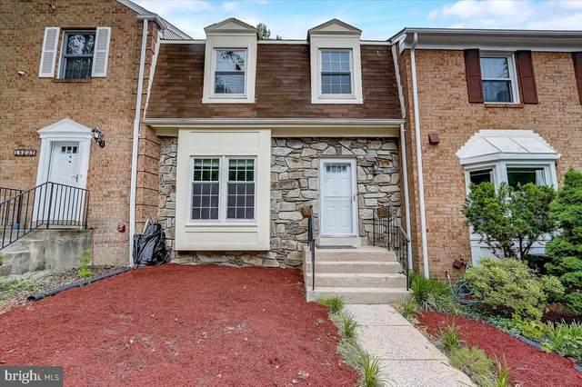 14205 Tree House Terrace, SILVER SPRING, MD 20906 (#MDMC761096) :: Sunrise Home Sales Team of Mackintosh Inc Realtors