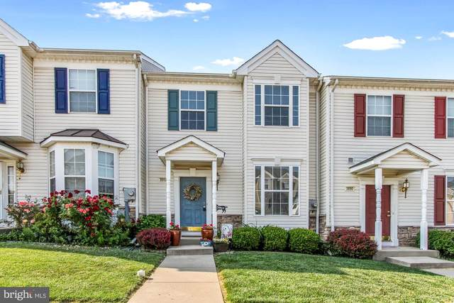 3892 Cannon Lane, YORK, PA 17408 (#PAYK159428) :: The Heather Neidlinger Team With Berkshire Hathaway HomeServices Homesale Realty