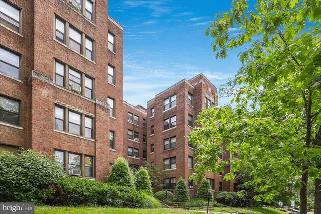 4007 Connecticut Avenue NW #207, WASHINGTON, DC 20008 (#DCDC524088) :: Corner House Realty