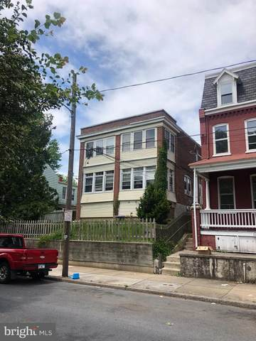 431 Fremont Street, LANCASTER, PA 17603 (#PALA183096) :: TeamPete Realty Services, Inc