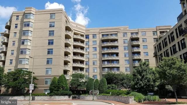 7111 Woodmont Avenue #808, BETHESDA, MD 20815 (#MDMC761110) :: The Riffle Group of Keller Williams Select Realtors