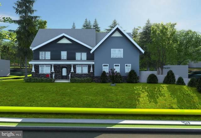 10409 Madison Drive, LORTON, VA 22079 (#VAFX1205164) :: Shamrock Realty Group, Inc