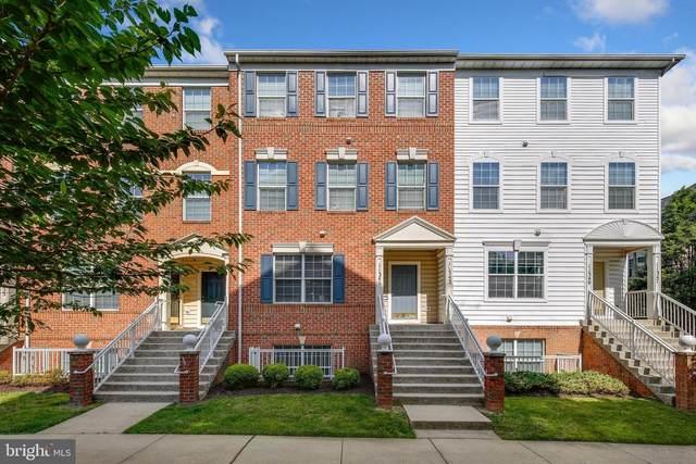 11345 King George Drive #8, SILVER SPRING, MD 20902 (#MDMC761116) :: Eng Garcia Properties, LLC