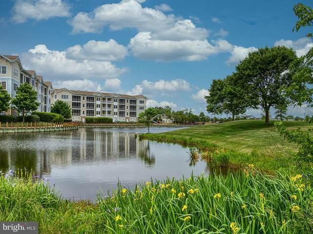 31738 Lakeview Drive #202, SELBYVILLE, DE 19975 (#DESU184060) :: Sunrise Home Sales Team of Mackintosh Inc Realtors