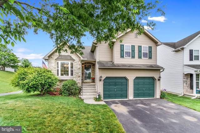 615 Strayer Drive, WINDSOR, PA 17366 (#PAYK159438) :: TeamPete Realty Services, Inc