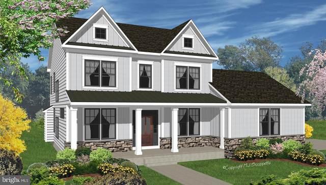 307 Tyler Court, FRANKLINVILLE, NJ 08322 (#NJGL276424) :: Rowack Real Estate Team