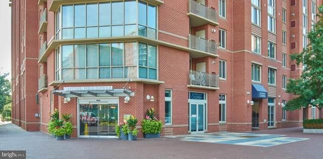 1000 New Jersey Avenue SE #312, WASHINGTON, DC 20003 (#DCDC524120) :: Tom & Cindy and Associates