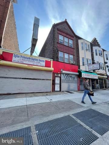 4939-41 N Broad Street, PHILADELPHIA, PA 19141 (#PAPH1022676) :: LoCoMusings