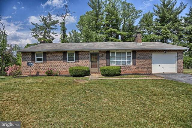 3935 Lewisberry Road, LEWISBERRY, PA 17339 (#PAYK159444) :: LoCoMusings