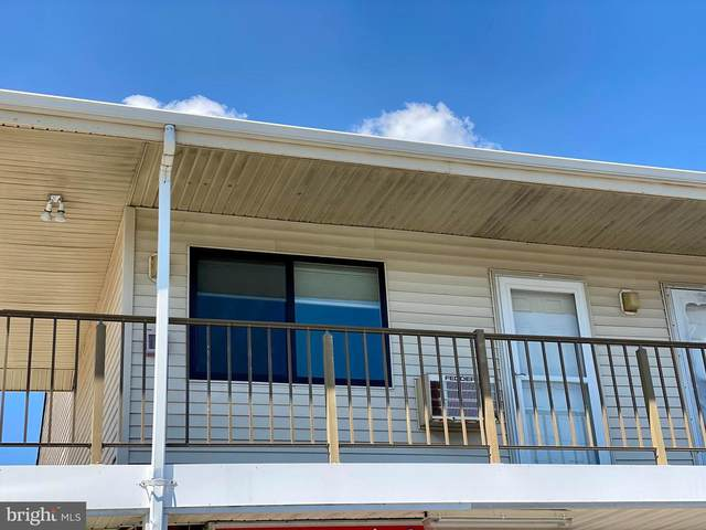 13901 Coastal Highway 1A, OCEAN CITY, MD 21842 (#MDWO122840) :: The Matt Lenza Real Estate Team