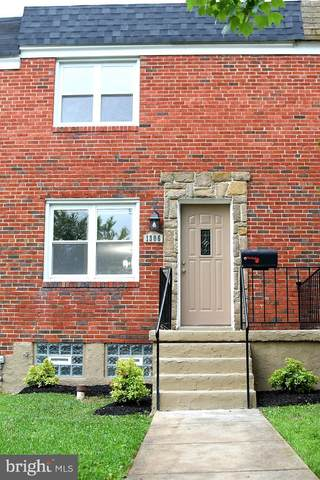 1306 Deanwood Road, PARKVILLE, MD 21234 (#MDBC530880) :: The Dailey Group