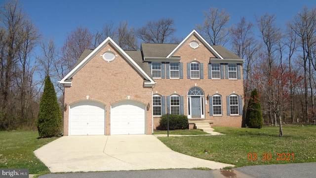 604 Shore Drive, GLEN BURNIE, MD 21060 (#MDAA470084) :: Keller Williams Flagship of Maryland